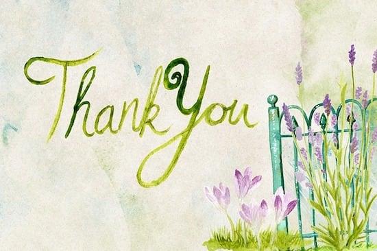 Magnifying and Maximizing Gratitude