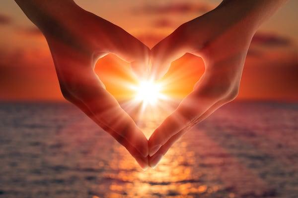 Reiki: The Energy of Love