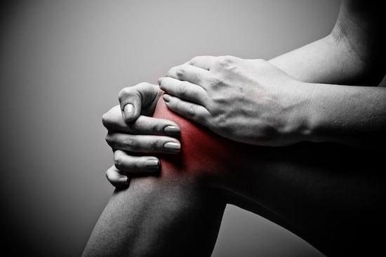 A Case Study of Healing Rheumatoid Arthritis