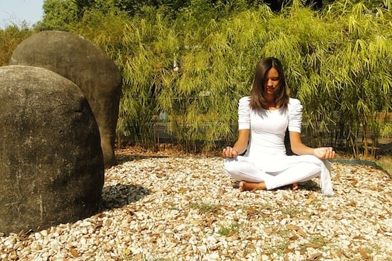 Unplugged Meditation - Release Unwanted People, Emotions or Situations with Ease!