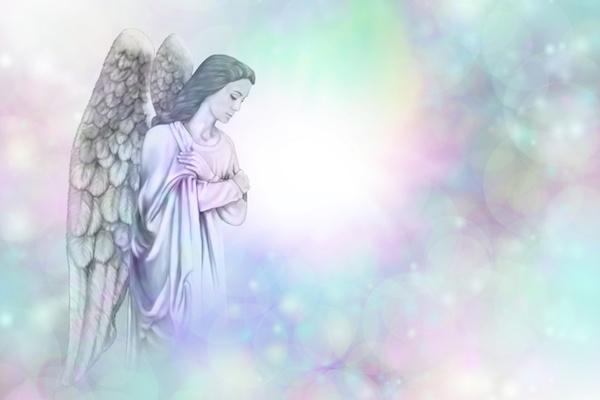 My Journey in Reiki with Archangel Daniel