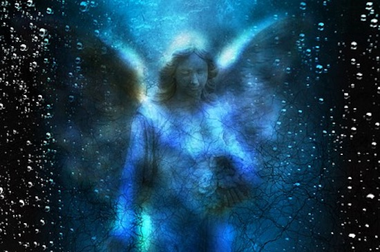 Working with Archangel Jophiel