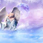 Working with Archangel Haniel