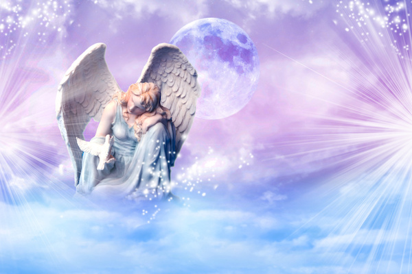 Working with Archangel Haniel