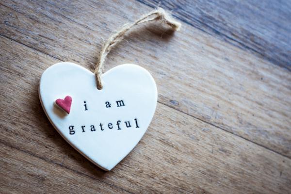 I Forgave and I Became Grateful