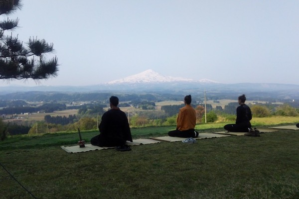 Japanese Lessons to Transform your Reiki Practice