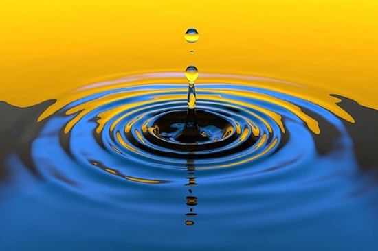 Reiki's Ripple Effect