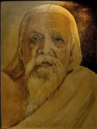 Ascended Master - Sri Aurobindo