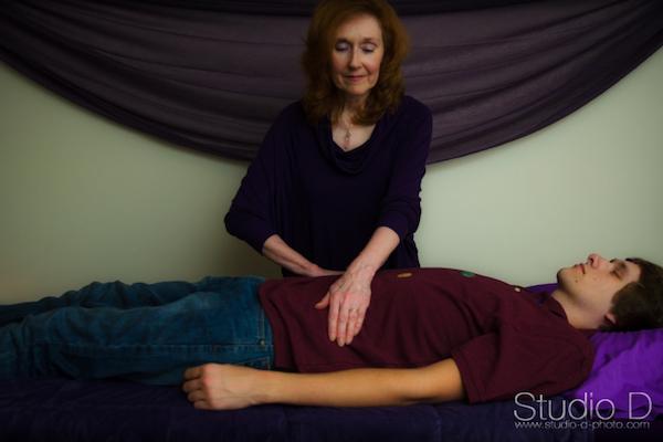 The Professional Reiki Session – The Reiki Treatment (Part 3/4)