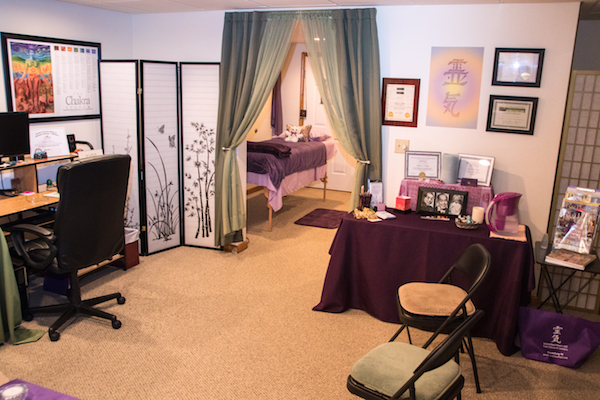 The Professional Reiki Session – A New Perspective (Part 1/4)