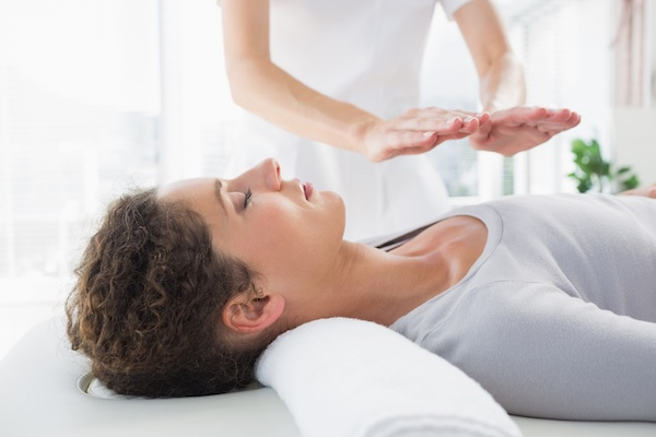 From Reiki Client to Reiki Student