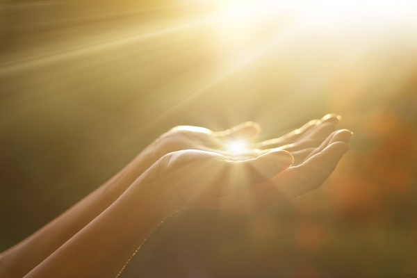 Reiki, the Angels, and Our Guides
