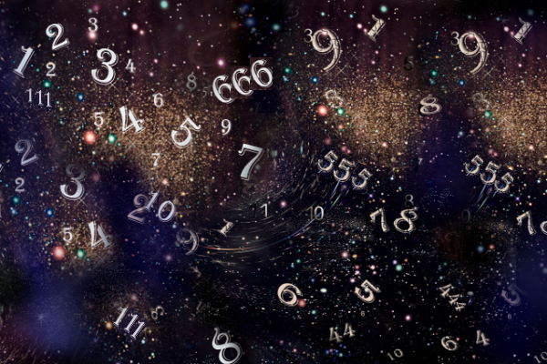 Unwinding Universal Messages - Angel Numbers for You