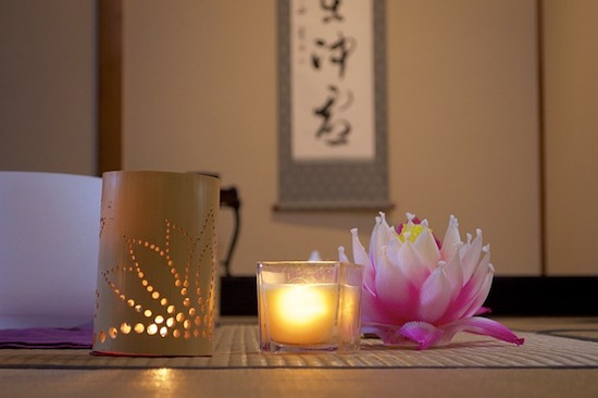 How to Take Care of Your Reiki Practice and Healing Space