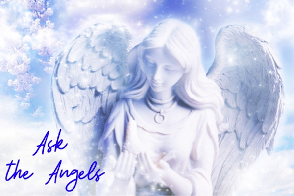 Seeking the Angelic Help