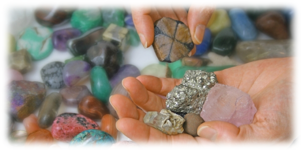 Reiki, Meditation, and Crystals to Strengthen Intuition