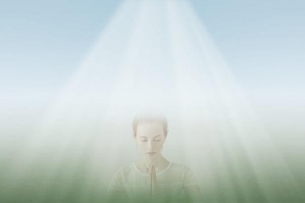 White Light Protection for Empaths