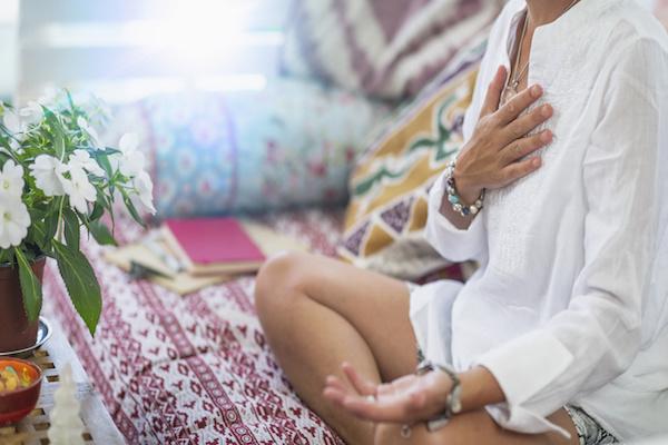 Enjoying Self-Healing