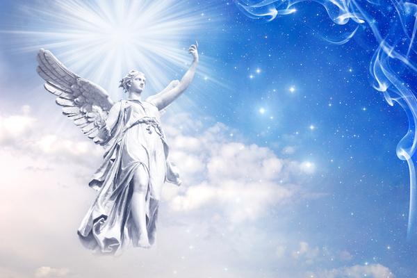 Living Like a Master Creator ~ Archangel Gabriel Speaks