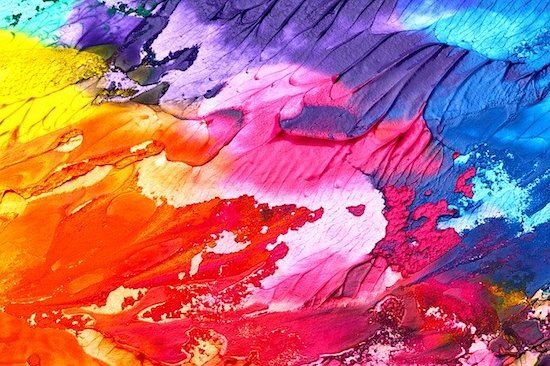 Have Fun with Angels through Reiki Auto Painting