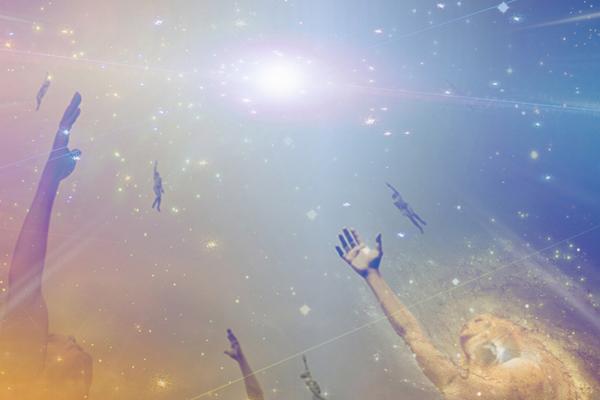 Quantum Jump & Future Progression for You in 2020