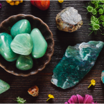 Metaphysical Properties of Amazonite