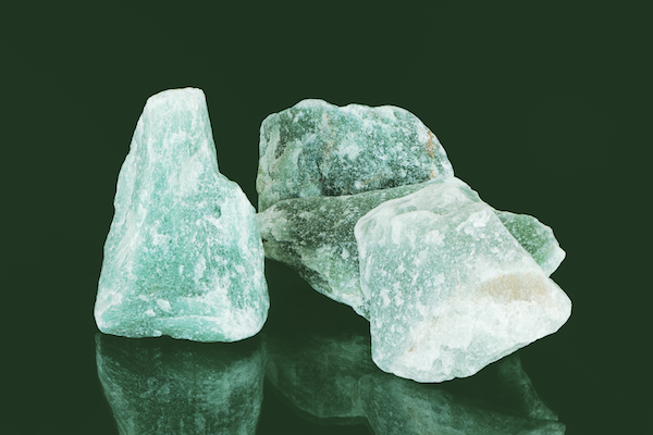Metaphysical Properties of Green Aventurine