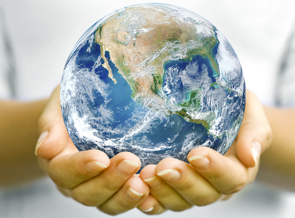 Reiki for the Planet