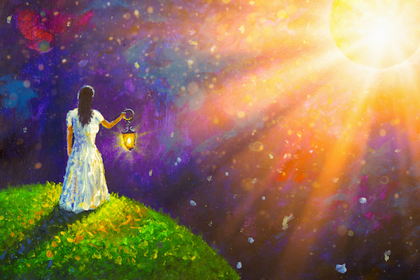 How Reiki Practitioners Can Bring Healing to the World