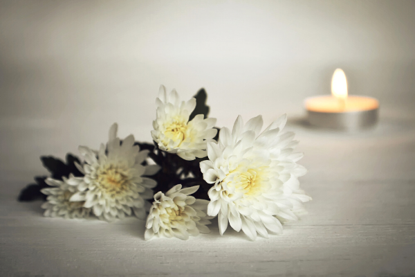 Reiki, Death, and Grief During Covid-19