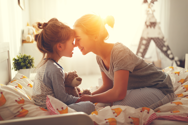 Strengthen the Bond with Your Children During COVID19