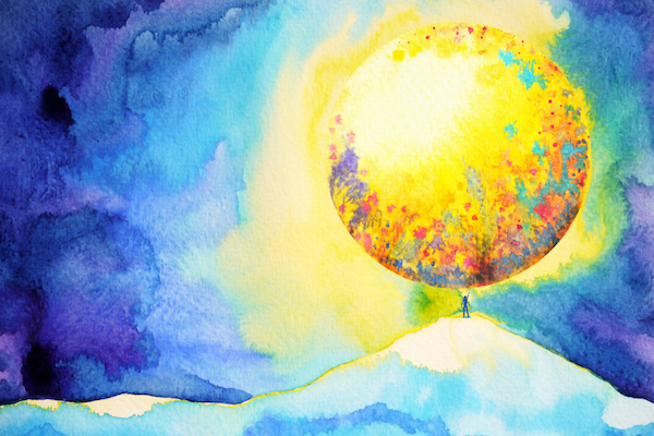 Balance on New Earth: A Message for Starseeds & Lightworkers
