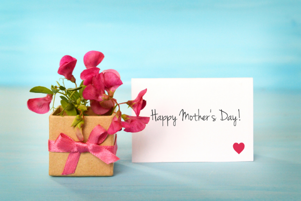 Mother Day Blessings of Reiki