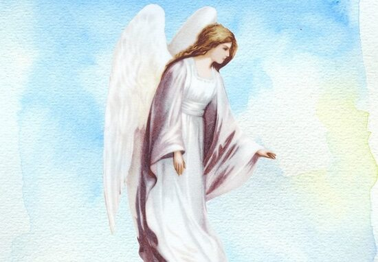 Finding Beauty In this Crisis: Calling upon Archangel Jophiel