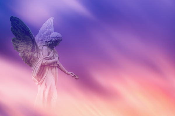 Relationship Challenges? – Call upon Archangel Chamuel