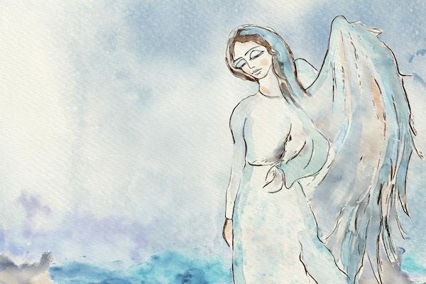 Archangel Raguel – Looking for Justice?