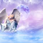 Haniel – Archangel of Inner Peace