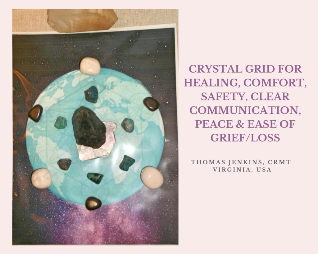 Crystal Lattice como herramientas de energía poderosas