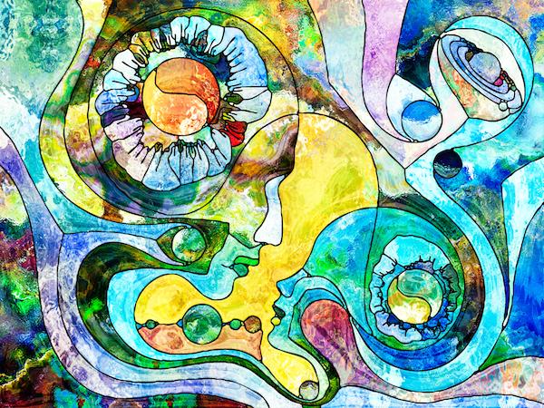 Sacral Chakra: Healing Childhood Trauma – Part Two