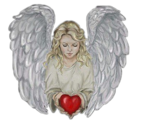 Angel Healing for Relationships