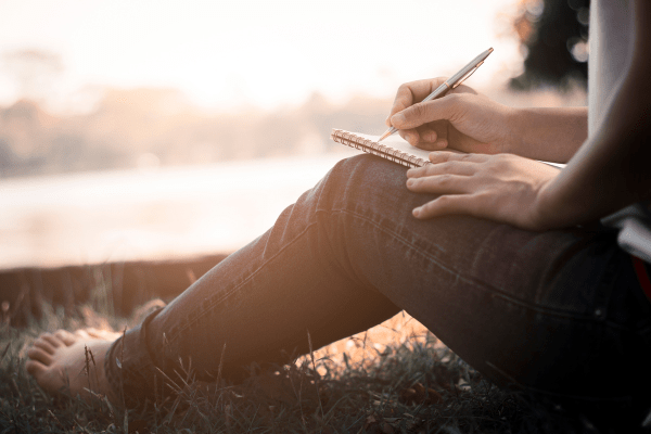 Channel Writing with Your Reiki Guides