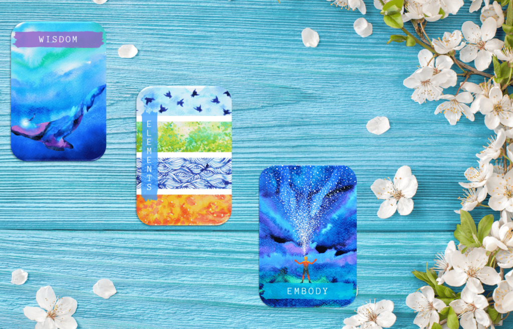 Oracle Card Reading August 22 - 28, 2021